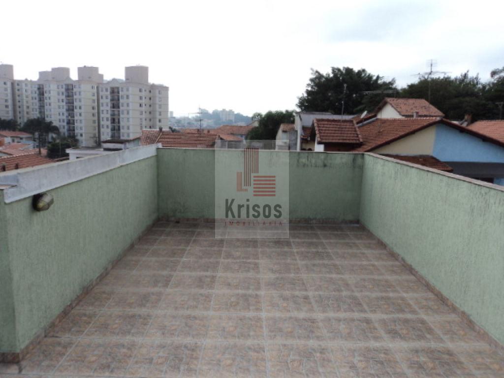 Sobrado à Venda - Jardim Dracena