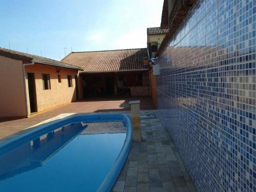 Casa Térrea - Mongaguá