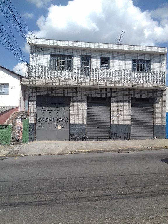 CASA ASSOBRADADA , JARDIM JAPÃO , SÃO PAULO