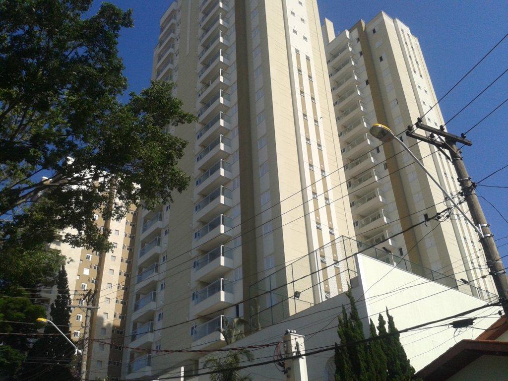Apartamento - Santo André