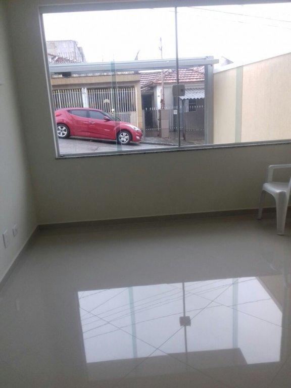 Sobrado - Vila Ede