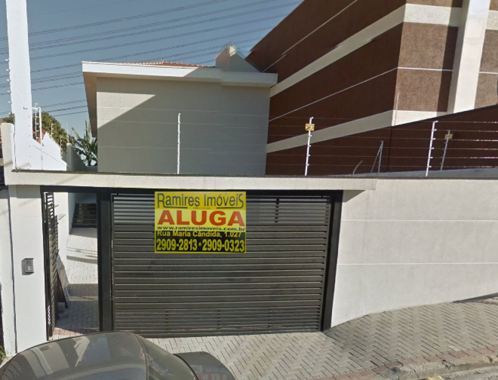 Sobrado - Condomínio Fechado - Vila Leonor