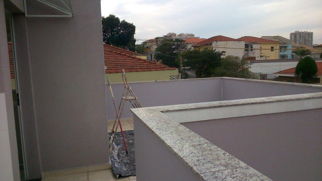 Sobrado - Condomínio Fechado - Vila Paiva