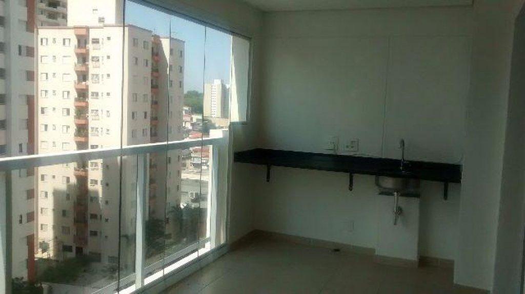 APARTAMENTO , VILA GUARANI(ZONA SUL) , SÃO PAULO