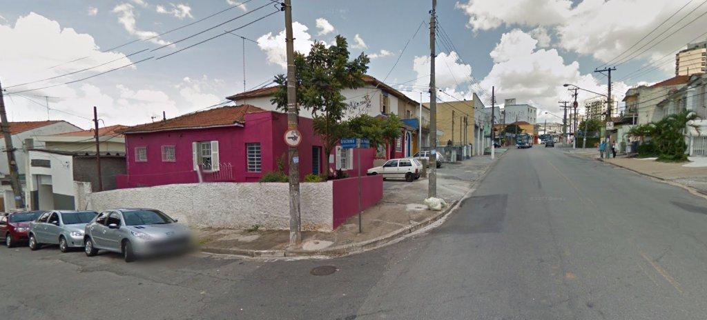 CASA TÉRREA , LAUZANE PAULISTA , SÃO PAULO