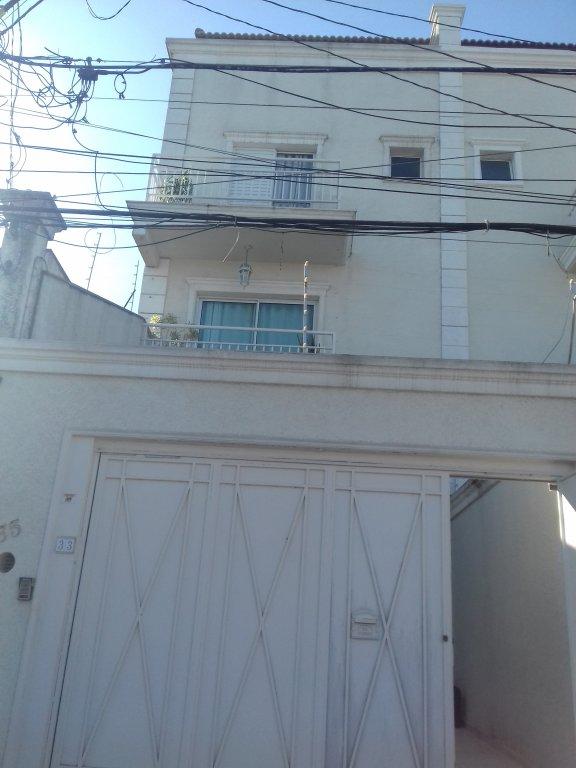 SOBRADO , VILA PAIVA , SÃO PAULO