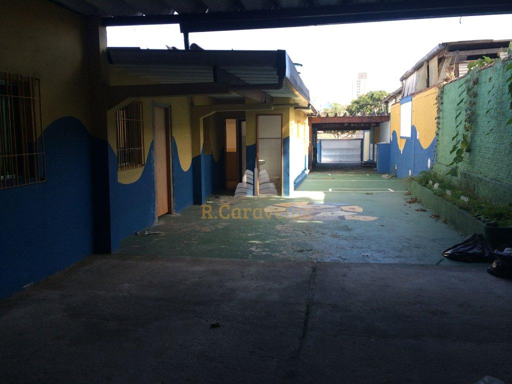Casa Térrea - Vila Leonor