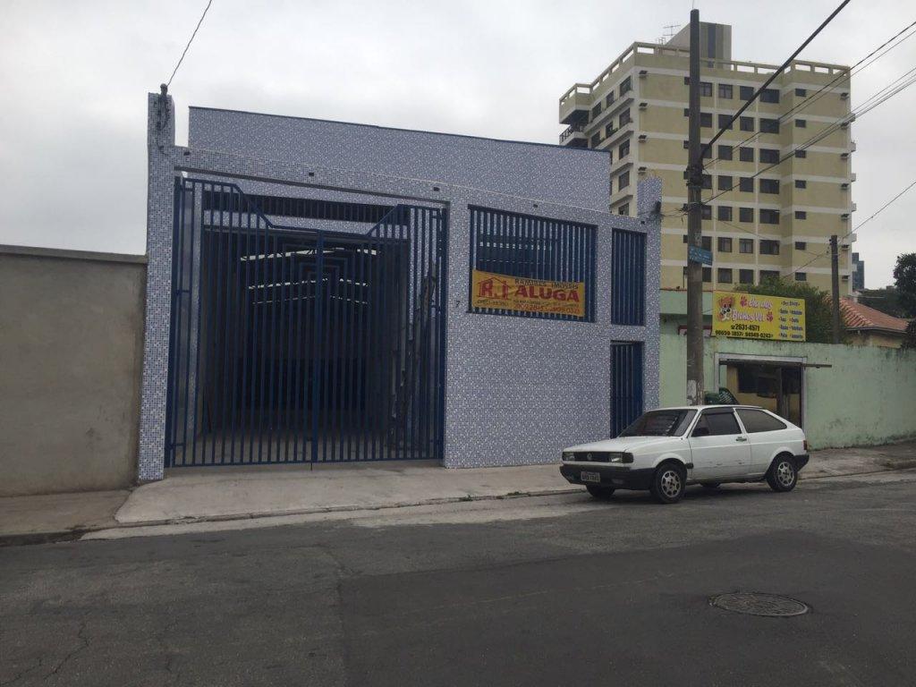 GALPÃO , VILA MARIA ALTA , SÃO PAULO