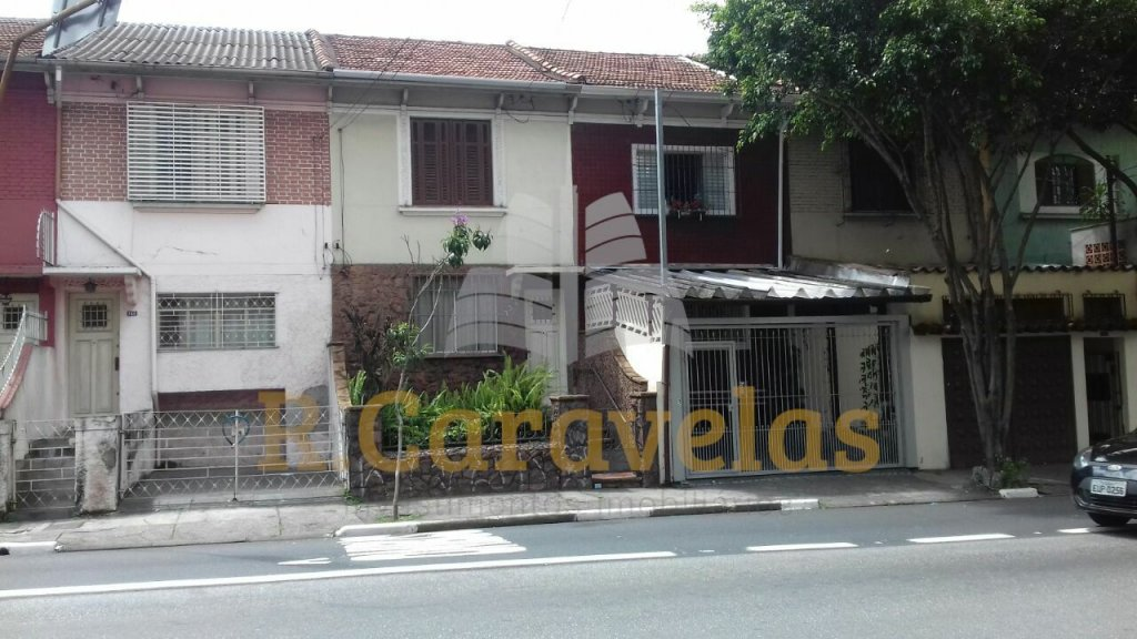 CASA ASSOBRADADA , SANTANA , SÃO PAULO