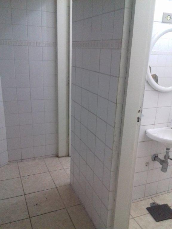 Prédio Comercial - Vila Guilherme