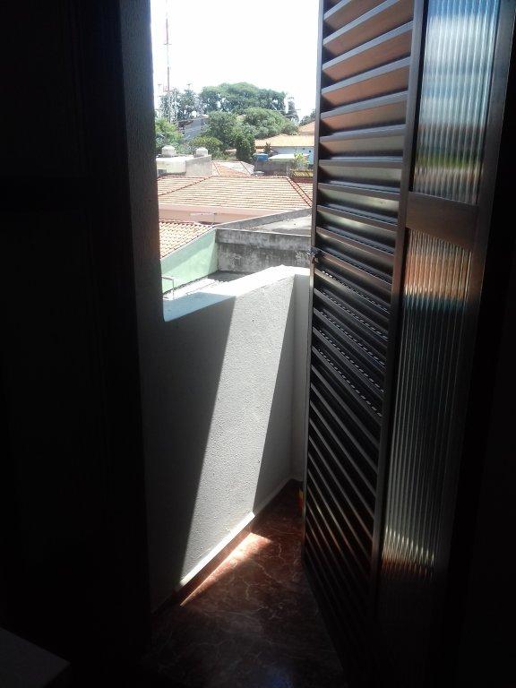 Apartamento - Vila Paiva