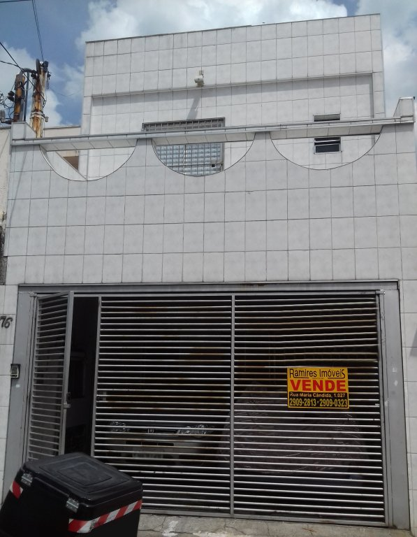 CASA ASSOBRADADA , VILA MARIA BAIXA , SÃO PAULO