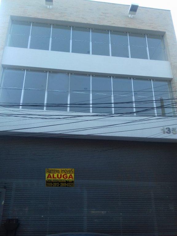 Predio Comercial - Vila Maria