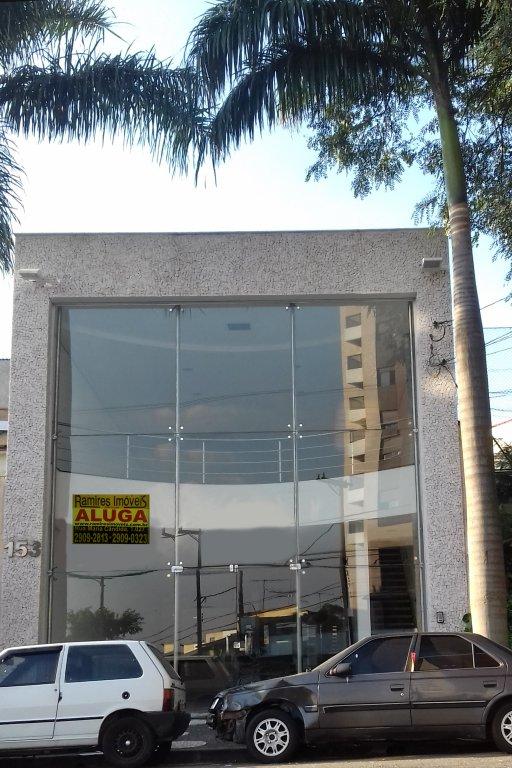 Salão Comercial - Vila Maria