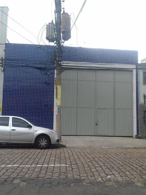 Galpão - Vila Maria