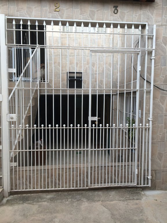 Casa Térrea - Vila Guilherme