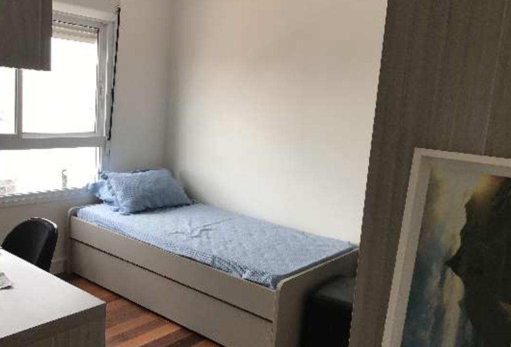 Apartamento de 4 dormitórios à venda em Vila Olímpia, São Paulo