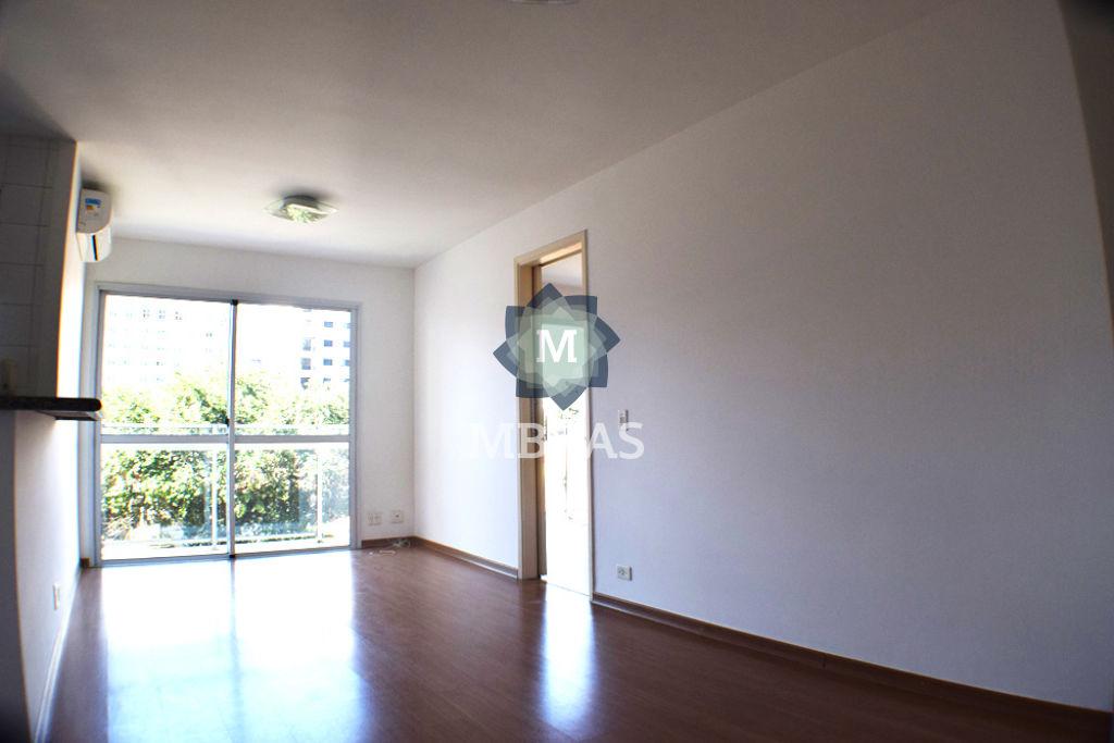 Apartamento de 1 dormitório à venda em Moema, São Paulo