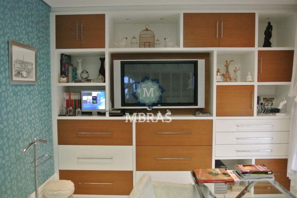 Cobertura de 5 dormitórios à venda em Campo Belo, São Paulo