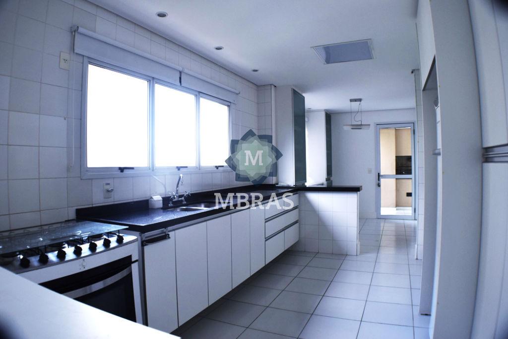 Apartamento de 4 dormitórios à venda em Alto Da Boa Vista, São Paulo