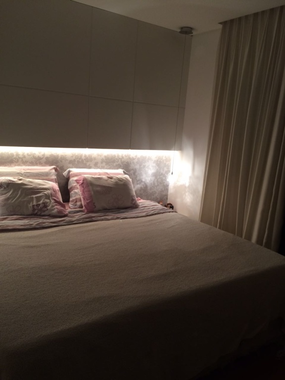 Apartamento de 4 dormitórios à venda em Itaim Bibi, São Paulo
