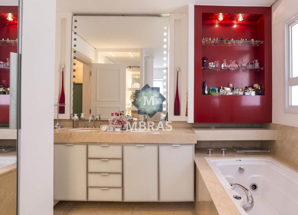 Apartamento de 4 dormitórios à venda em Vila Caraguatá, São Paulo
