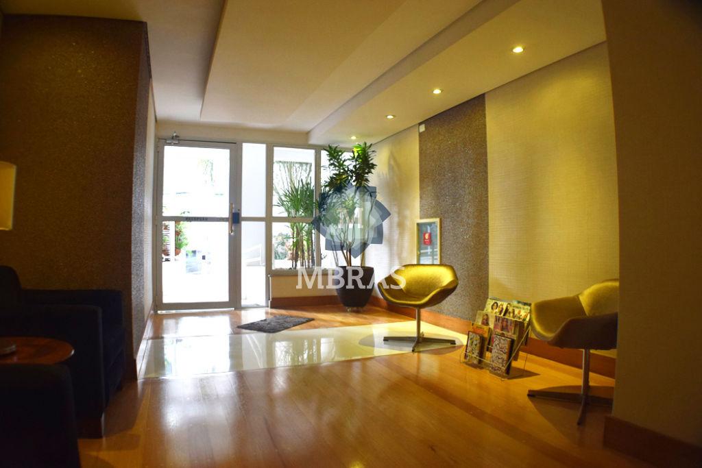Apartamento de 2 dormitórios à venda em Jardim Paulista, São Paulo