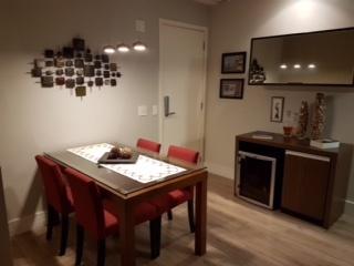 Apartamento de 2 dormitórios à venda em Campo Belo, São Paulo