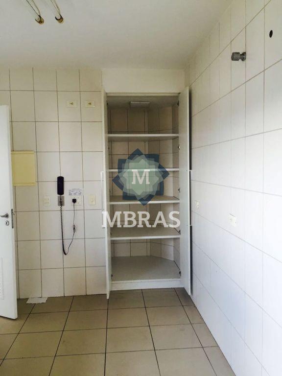 Apartamento de 5 dormitórios à venda em Morumbi, São Paulo