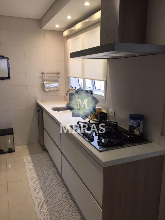 Apartamento de 2 dormitórios à venda em Brooklin, São Paulo