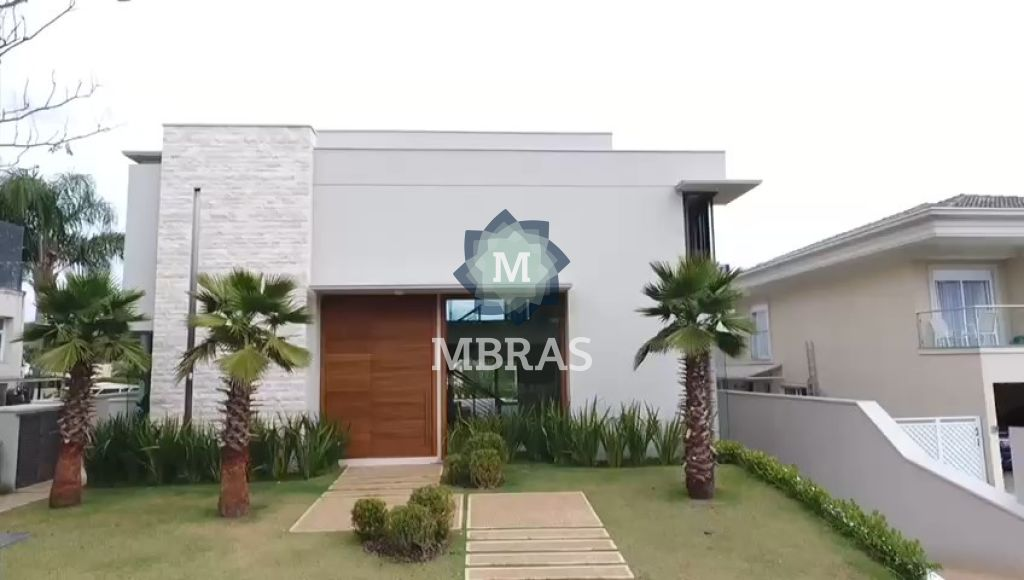 Casa para Venda - Tamboré