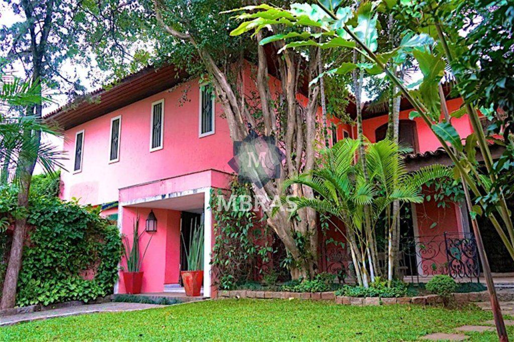 Casa para Venda - Jardim Am�rica