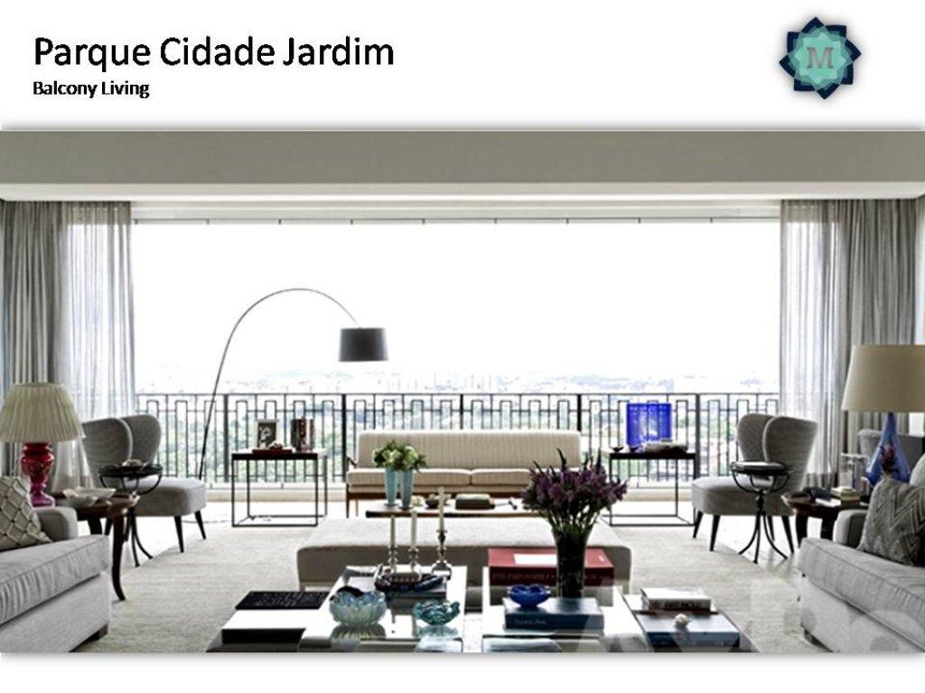Apartamento para Venda - Jardim Panorama (Zona Sul)