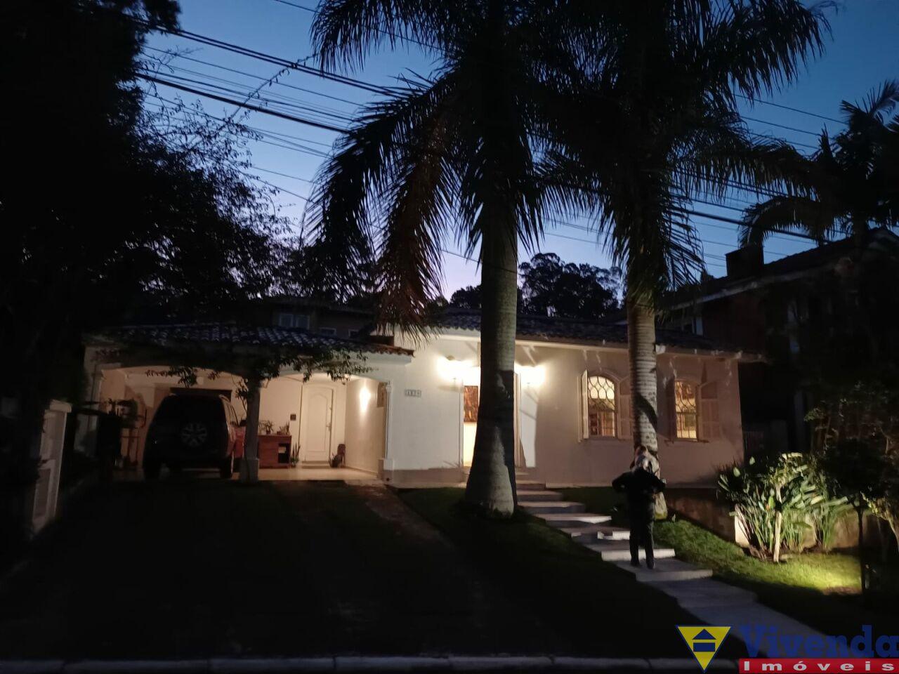 Casa De Condomãnio de 2 dormitórios à venda em Aldeia Da Serra, Barueri - SP