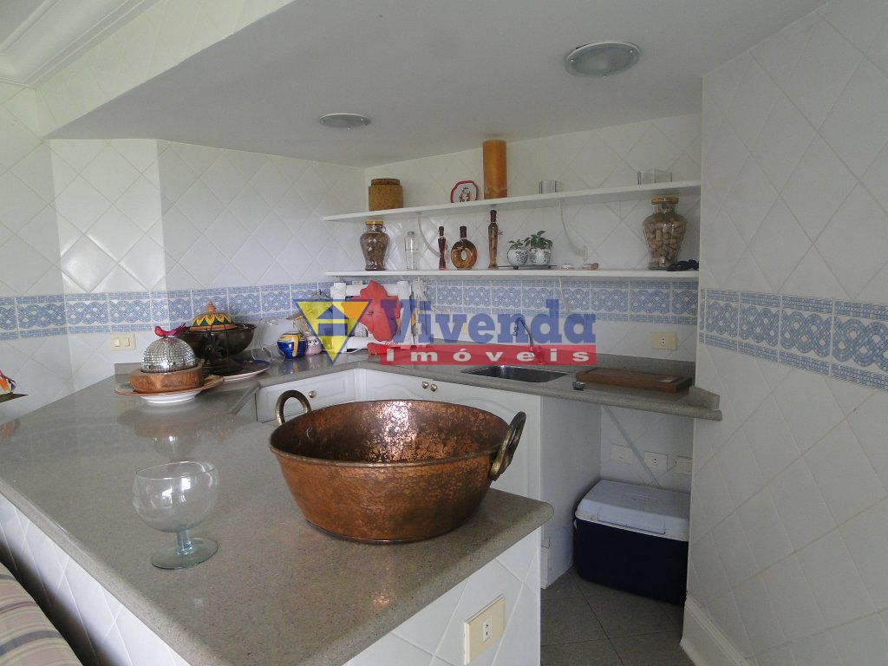 Casa De Condomãnio de 5 dormitórios à venda em Aldeia Da Serra, Barueri - SP