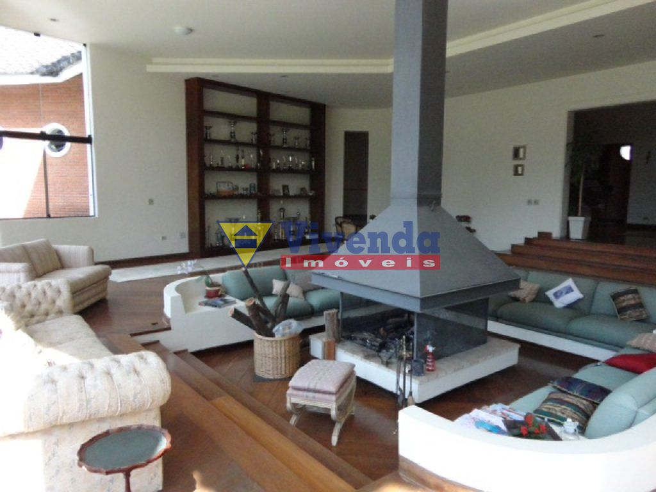 Casa De Condomãnio de 5 dormitórios em Aldeia Da Serra, Barueri - SP