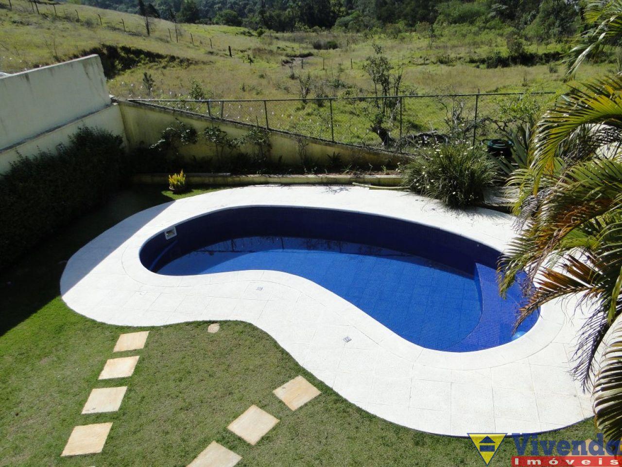 Casa De Condomãnio de 4 dormitórios em Santana De Parnaã?ba, Santana De Parnaã?ba - SP