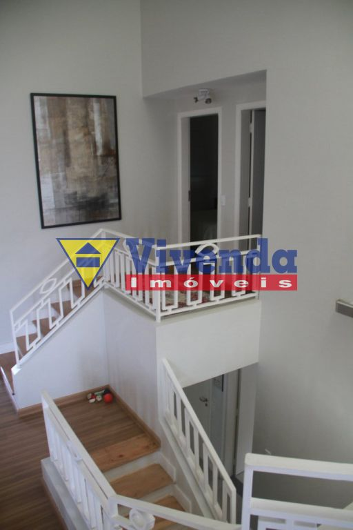 Casa De Condomãnio de 4 dormitórios à venda em Aldeia Da Serra, Santana De Parnaã?ba - SP