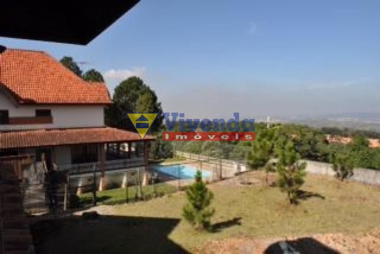 Casa De Condomãnio de 10 dormitórios à venda em Aldeia Da Serra, Santana De Parnaã?ba - SP