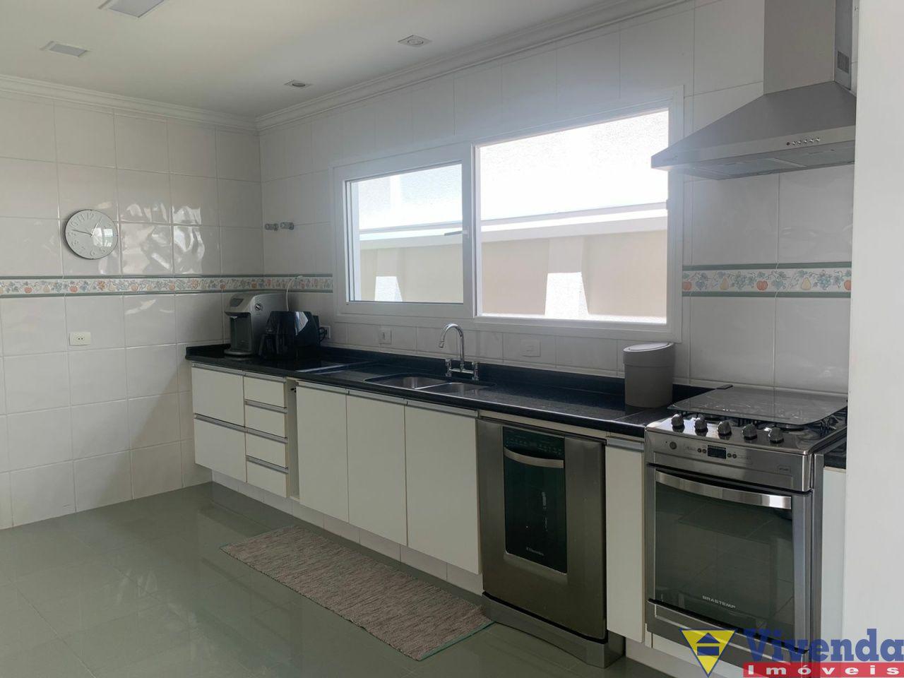 Casa De Condomãnio de 5 dormitórios em Aldeia Da Serra, Santana De Parnaã?ba - SP