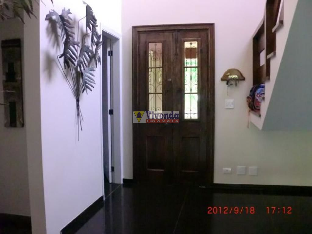 Casa De Condomãnio de 3 dormitórios em Aldeia Da Serra, Barueri - SP