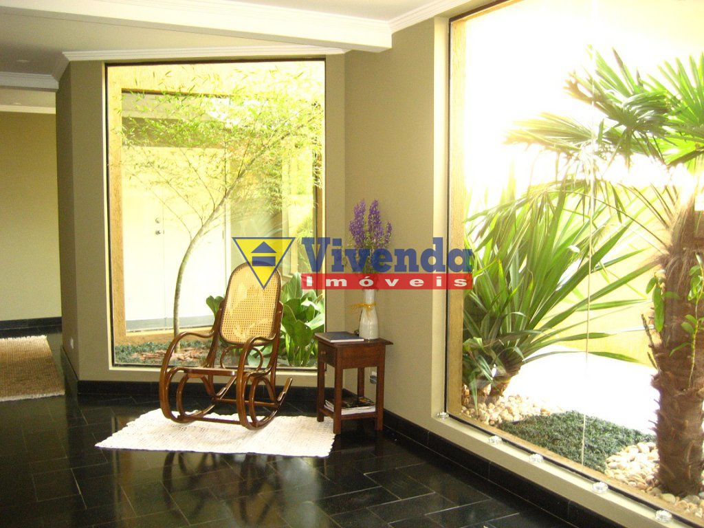 Casa De Condomãnio de 3 dormitórios à venda em Aldeia Da Serra, Santana De Parnaã?ba - SP