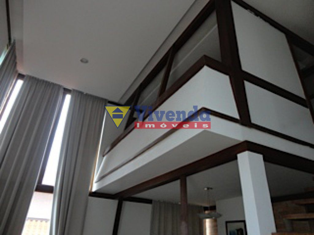 Casa De Condomãnio de 3 dormitórios à venda em Morada Da Aldeia, Santana De Parnaã?ba - SP