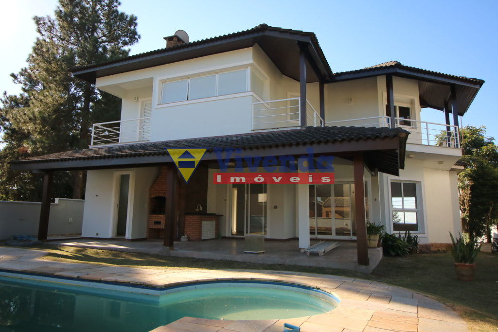 Casa De Condomãnio de 3 dormitórios à venda em Barueri, Barueri - SP
