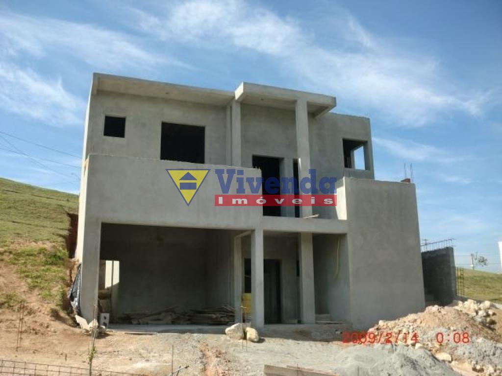 Casa De Condomãnio de 3 dormitórios em Morada Da Serra, Itapevi - SP