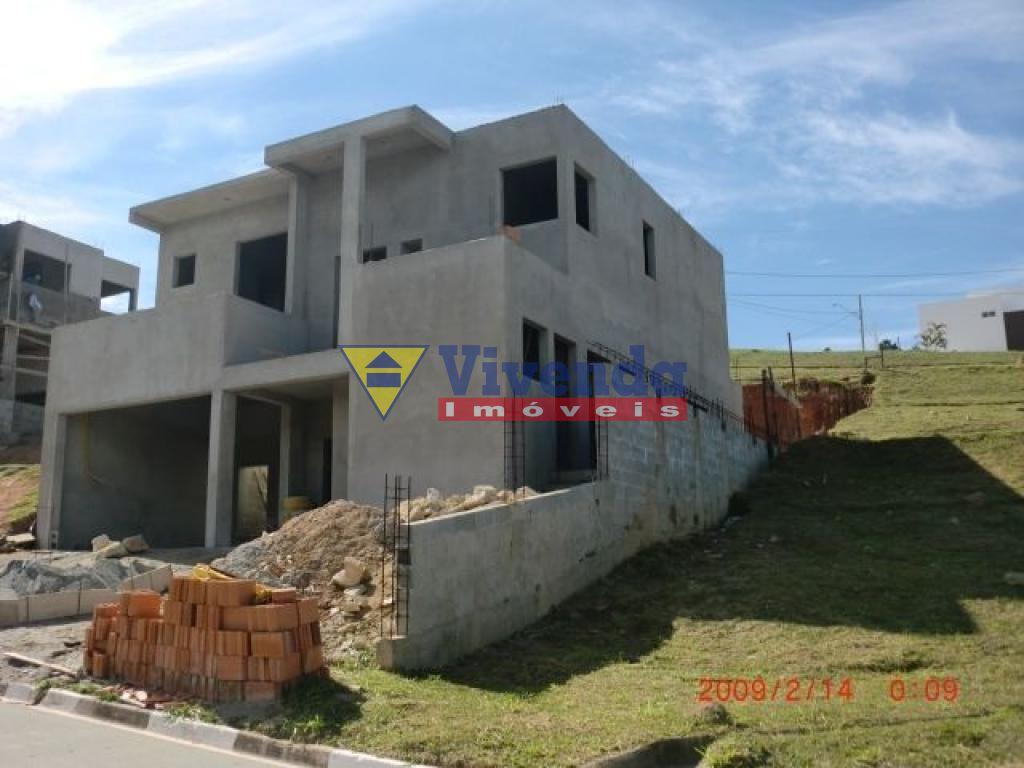 Casa De Condomãnio de 3 dormitórios à venda em Morada Da Serra, Itapevi - SP