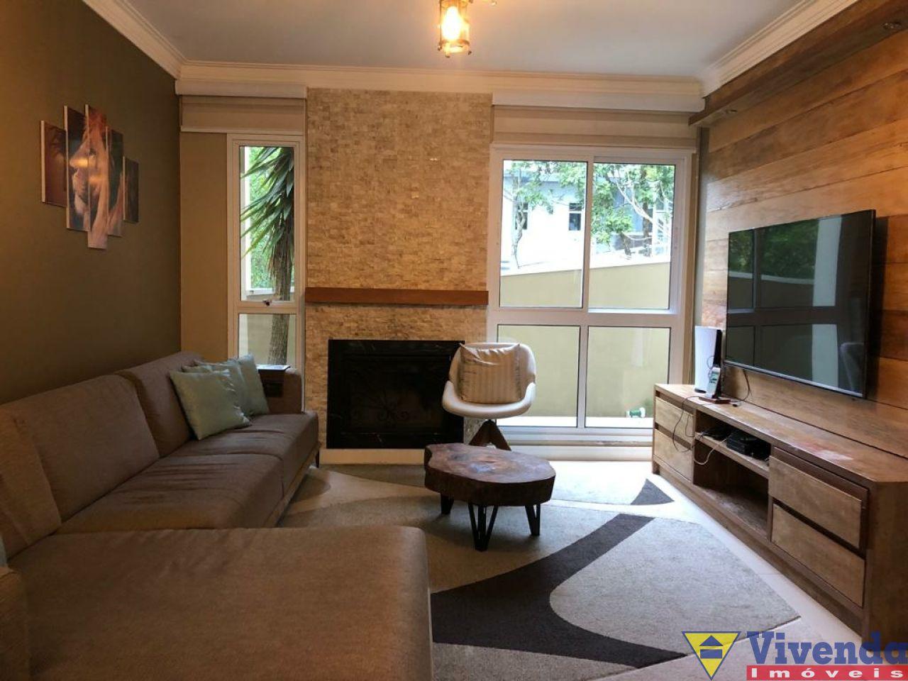 Casa De Condomãnio de 4 dormitórios à venda em Morada Da Aldeia, Santana De Parnaã?ba - SP