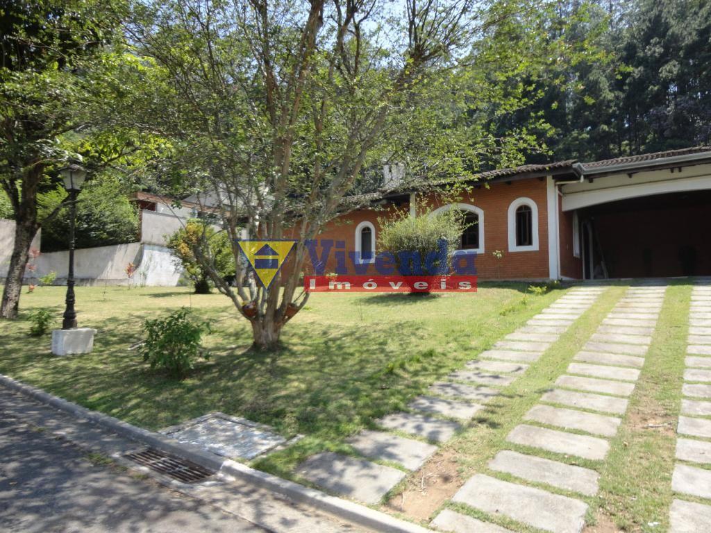 Casa De Condomãnio de 3 dormitórios à venda em Morada Das Nuvens, Itapevi - SP