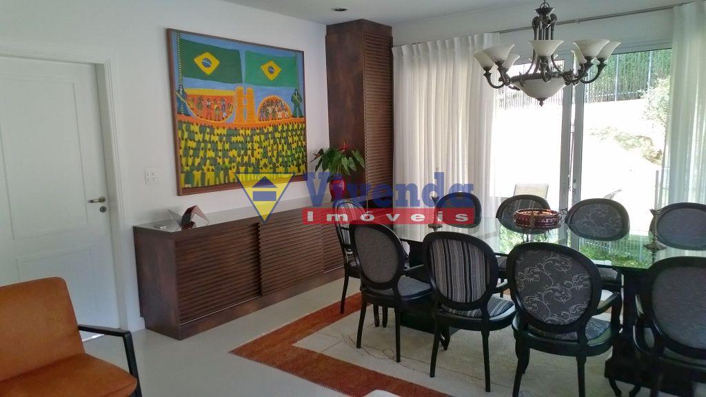 Casa De Condomãnio de 4 dormitórios à venda em Morada Das Nuvens, Itapevi - SP