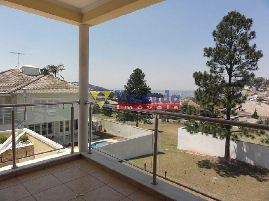 Casa De Condomãnio de 4 dormitórios em Barueri, Barueri - SP